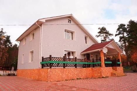 Сдается коттедж посуточнов Коробицыне, поселок Мичуринское, 3.