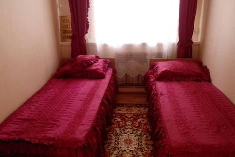 Сдается 1-комнатная квартира посуточно в Ессентуках, ул. Луначарского 24.