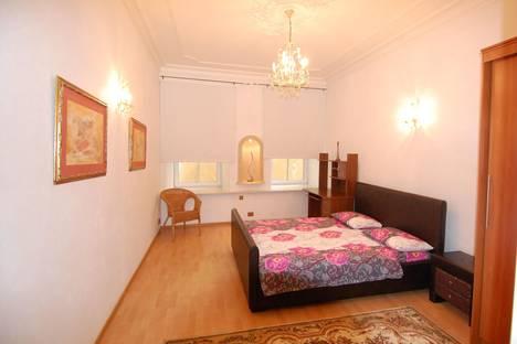 Сдается 2-комнатная квартира посуточнов Санкт-Петербурге, Литейный проспект,  31.