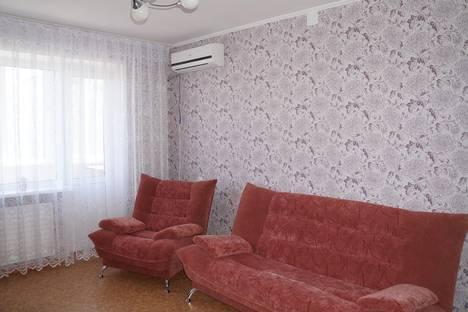 Сдается 1-комнатная квартира посуточно в Балакове, 30 лет Победы 36Б.