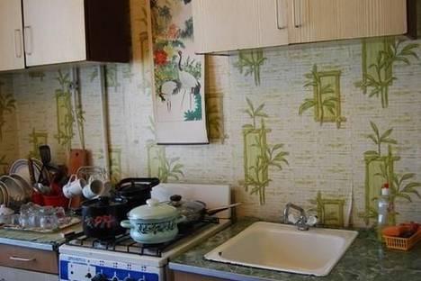 Сдается 1-комнатная квартира посуточно в Ровно, Костромская,3.