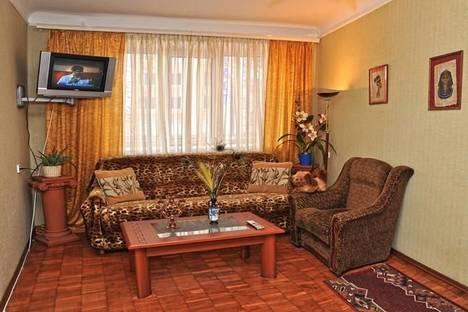 Сдается 1-комнатная квартира посуточнов Ровно, ул.Черняка,4.