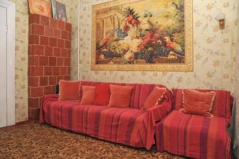 Сдается 2-комнатная квартира посуточно в Ровно, ул. 16 Липня , 49/51.