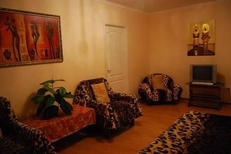 Сдается 2-комнатная квартира посуточнов Ровно, ул. С. Бандеры, 55.