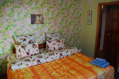 Сдается 2-комнатная квартира посуточно в Ровно, ул. Киевская, 46.