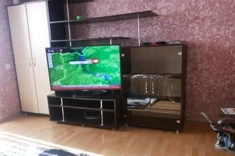 Сдается 1-комнатная квартира посуточно в Борисполе, Горького, 42.