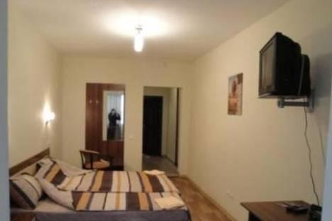 Сдается 1-комнатная квартира посуточно в Броварах, Энгельса , 1.