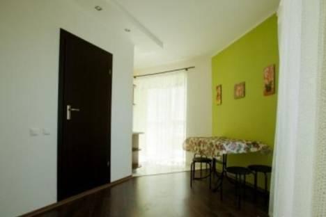Сдается 2-комнатная квартира посуточно в Броварах, Шевченко, 4.