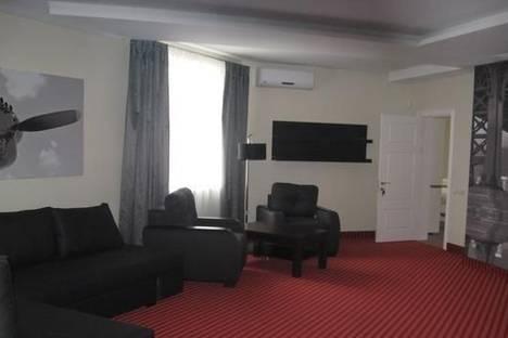 Сдается 4-комнатная квартира посуточно в Броварах, Кирова, 90.