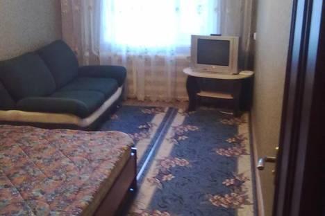 Сдается 1-комнатная квартира посуточнов Прилуках, ул. коптева 5.
