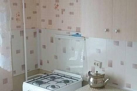 Сдается 1-комнатная квартира посуточнов Казани, Адоратского 42.