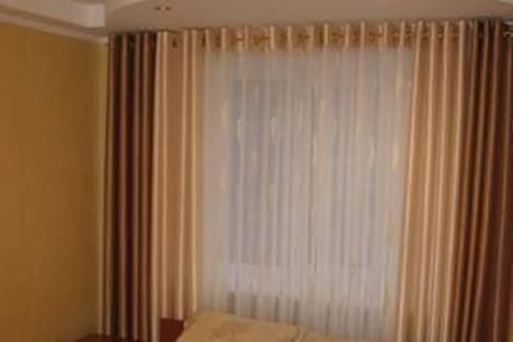 Сдается 1-комнатная квартира посуточно, Подвойского, 8.