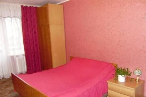 Сдается 1-комнатная квартира посуточно в Нежине, Московская, 54.