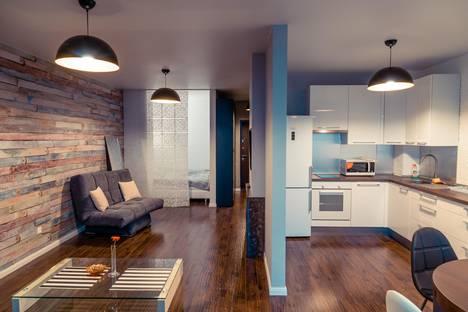 Сдается 1-комнатная квартира посуточно в Уфе, ул. Заки Валиди, 58.