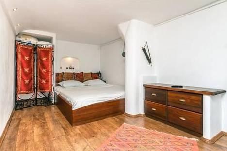 Сдается 1-комнатная квартира посуточно в Киеве, ул. Пушкинская, 9 а.