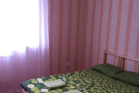 Сдается 2-комнатная квартира посуточнов Голицыне, ул. Кутузовская, 74.