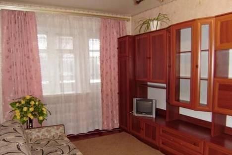 Сдается 1-комнатная квартира посуточно в Нежине, Геологов, 35.