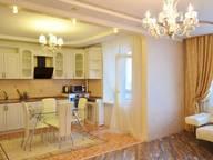 Сдается посуточно 2-комнатная квартира в Брянске. 69 м кв. площадь Партизан, 1 С САУНОЙ