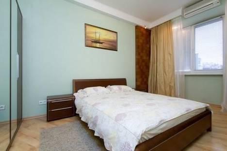 Сдается 2-комнатная квартира посуточно в Киеве, Бульвар Тараса Шевченка, 2.