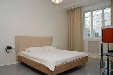 Сдается 2-комнатная квартира посуточно в Киеве, Бульвар Леси Украинки, 6.