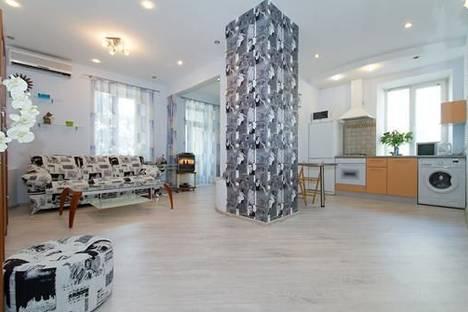 Сдается 2-комнатная квартира посуточно в Киеве, ул. Малая Житомирская, 20 г.