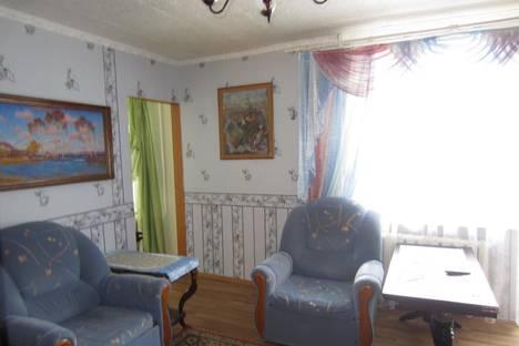 Сдается 1-комнатная квартира посуточново Владимире, ул. Верхняя Дуброва, 15.