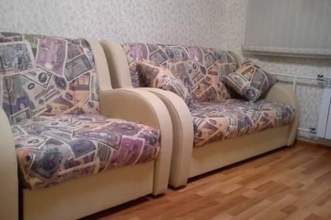 Сдается 1-комнатная квартира посуточно в Салавате, Уфимская 94.