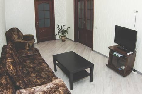 Сдается 2-комнатная квартира посуточно в Новополоцке, Якуба Колоса, 54.