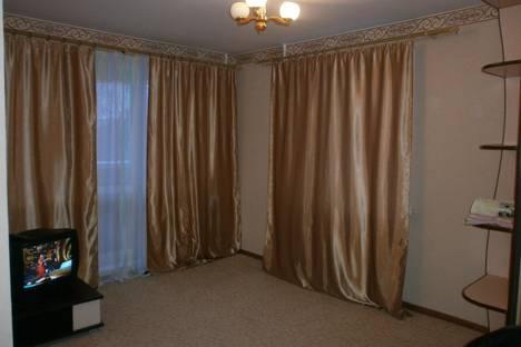 Сдается 1-комнатная квартира посуточнов Уфе, Невского, д. 11.