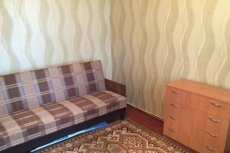 Сдается 1-комнатная квартира посуточно в Новой Каховке, Дзержинского, 53.