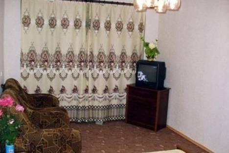Сдается 1-комнатная квартира посуточно в Партените, Солнечная, 4.
