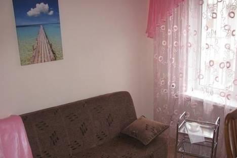 Сдается 1-комнатная квартира посуточно в Гурзуфе, Подвойского, 9.