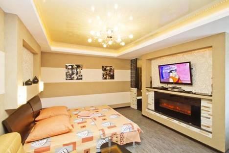 Сдается 1-комнатная квартира посуточно в Киеве, бульв. Леси Украинки, 5.