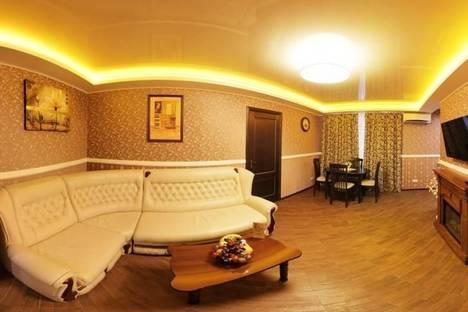 Сдается 2-комнатная квартира посуточно в Днепре, Гоголя, 19.