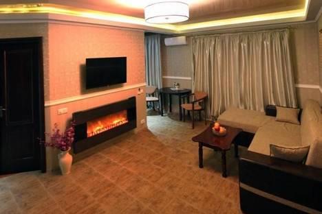 Сдается 2-комнатная квартира посуточно в Днепре, Дзержинского, 19/21.