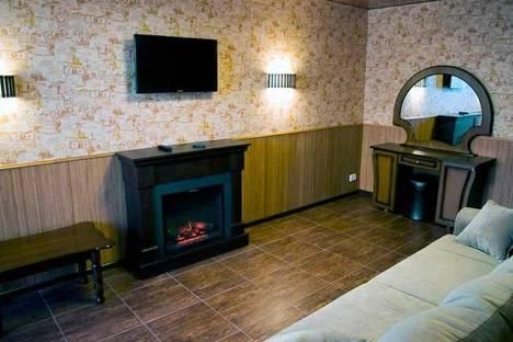 Сдается 1-комнатная квартира посуточно в Днепре, Симферопольская, 19А.