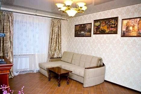 Сдается 1-комнатная квартира посуточно в Днепре, Пр.Гагарина, 131.