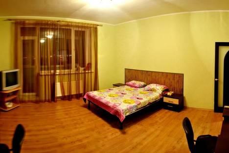 Сдается 1-комнатная квартира посуточно в Харькове, пр. Московский, 131 б.