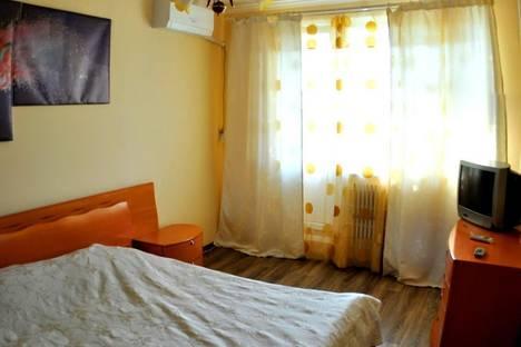 Сдается 3-комнатная квартира посуточно в Харькове, Клапцова, 1.