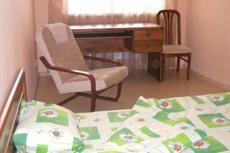 Сдается 1-комнатная квартира посуточно в Харькове, Сухумская, 24.