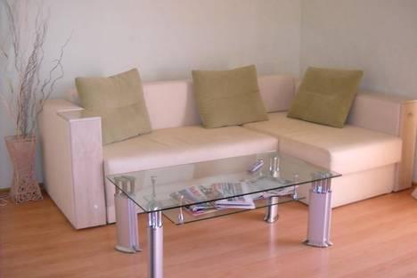 Сдается 2-комнатная квартира посуточно в Харькове, Пушкинская, 67.