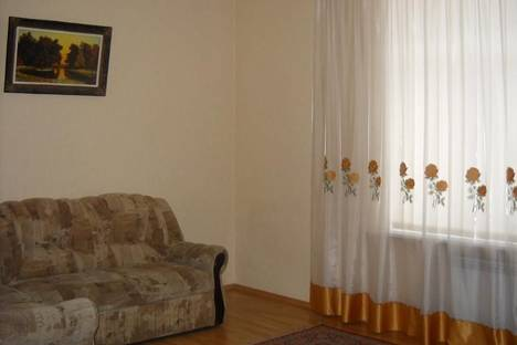 Сдается 2-комнатная квартира посуточно в Харькове, Данилевского, 10.