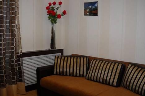 Сдается 2-комнатная квартира посуточно в Харькове, Пушкинский въезд, 11.