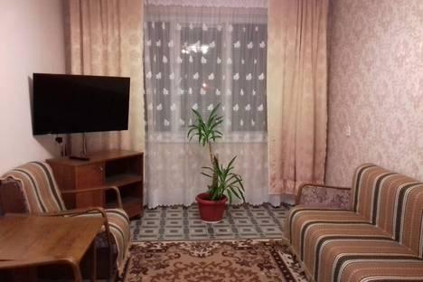 Сдается 2-комнатная квартира посуточно в Пинске, Парковая, 162.