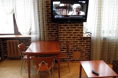 Сдается 3-комнатная квартира посуточно в Киеве, ул. Бассейная, 5a.