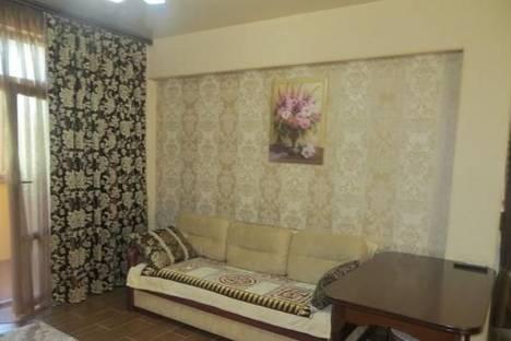 Сдается 3-комнатная квартира посуточно в Партените, Парковая, 3.