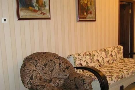 Сдается 2-комнатная квартира посуточно в Партените, Парковая, 3.