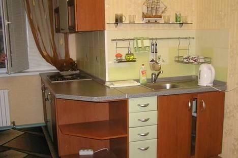 Сдается 1-комнатная квартира посуточно в Партените, Парковая, 3.