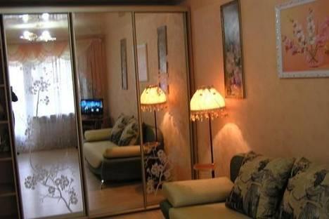 Сдается 1-комнатная квартира посуточно в Партените, Солнечная, 3.