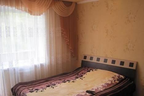 Сдается 1-комнатная квартира посуточно в Хмельнике, Кирова, 1.